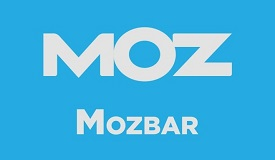 Image result for moz bar