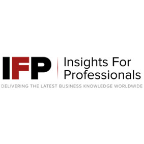 Insights For Professionals Logo