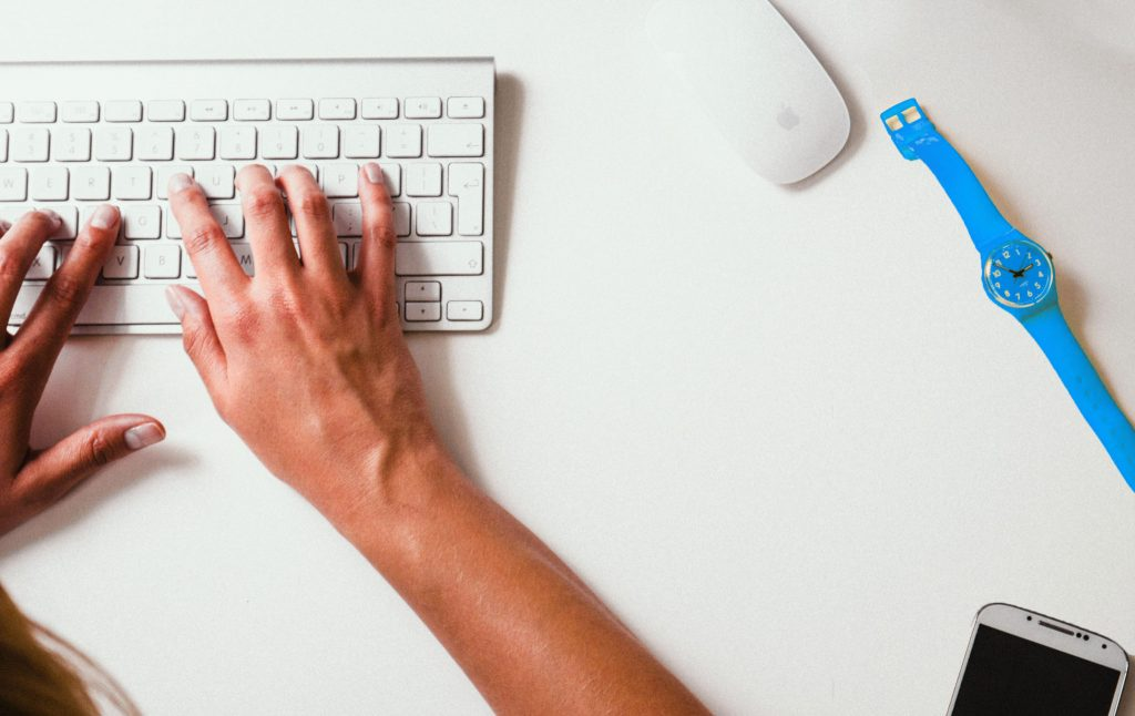 How to research a blog post